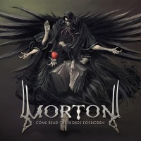 Morton - Come Read The Words Forbidden