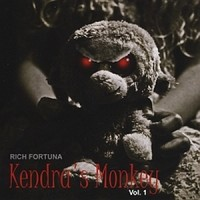 Rich Fortuna - Kendra's Monkey - Vol. 1