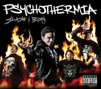 Psychothermia - Slash & Burn