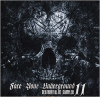 DEATHMETAL.BE - Face Your Underground 11