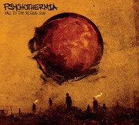 Psychothermia - Fall To The Rising Sun