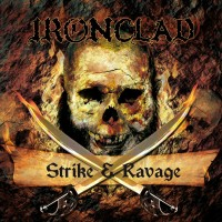 Ironclad - Strike & Ravage