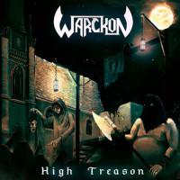 Warckon - High Treason
