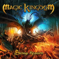 Magic Kingdom - Savage Requiem